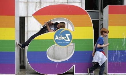 Afdeling Diversiteit gemeente Amsterdam werkt met AdreZ