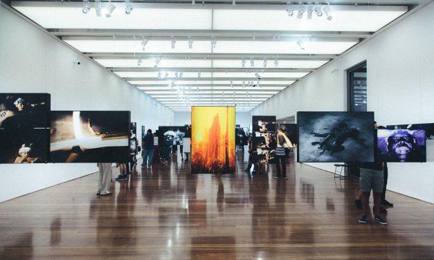 Museum overzicht 2014
