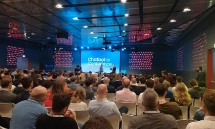 Chatbot Conference 2019