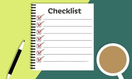 Checklist: 9 punten voor veilig contactenbeheer