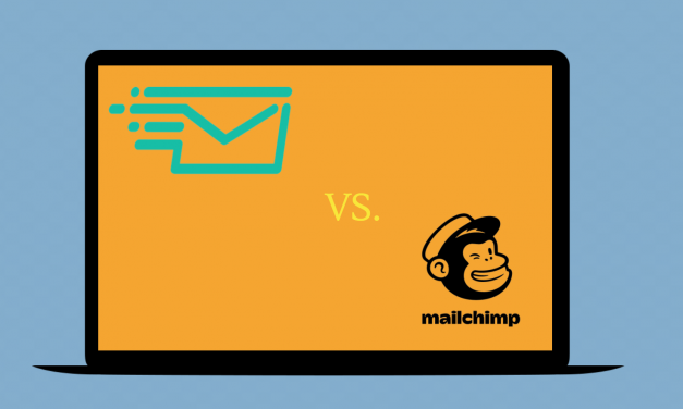 Vergelijking: MailingLijst vs. Mailchimp